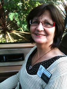 Mrs Hildegard Schmidt
